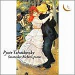 Sviatoslav Richter Pyotr Tchaikovsky: Piano Pieces.