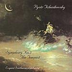 Evgeny Svetlanov Pyotr Tchaikovsky: Symphony No. 5, The Tempest.