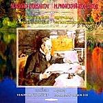 Vladimir Fedoseyev Rimsky-Korsakov: Scheherazade/Capriccio Espagnol