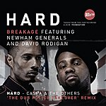 Breakage Hard/Hard (Caspa & The Others 'the Police Takeover Remix')