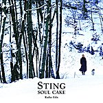 Sting Soul Cake (Int'l Esingle - Radio Edit)