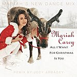 Mariah Carey All I Want For Christmas Is You (Mariah's New Dance Mixes)(3-Track Maxi-Single)