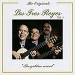 Los Tres Reyes The Golden Record, Vol. 1