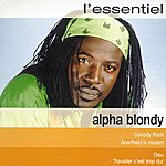 Alpha Blondy Essentiel 2