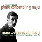 Maurice Ravel Ravel: Piano Concerto In G Major