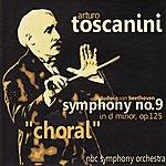 Arturo Toscanini Beethoven: Symphony No. 9