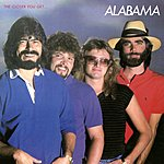 Alabama Closer You Get