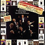 Cleveland Orchestra Beethoven: Complete Symphonies, Overtures, Incidental Music (The Original Jacket Collection)