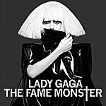 Cover Art: The Fame Monster (Deluxe)