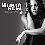 Alicia Keys Try Sleeping With A Broken Heart (Single)