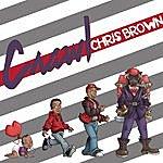 Chris Brown Crawl (Single)