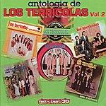 Los Terricolas Antologia De Los Terricolas, Vol. 2