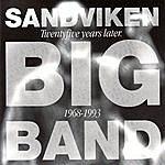 Deborah Brown Sandviken Big Band