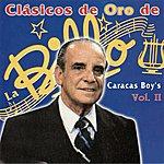 Billos Caracas Boys Clásicos De Oro De Billo Caracas Boy's, Vol II