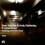 Dave Seaman K Conundrum (2-Track Maxi-Single)