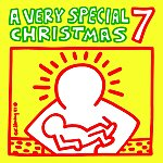 Cover Art: A Very Special Christmas 7