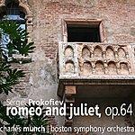 Charles Munch Romeo And Juliet