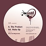 Majistrate The Product / Wake Up