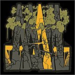 Doom Gazzillion Ear (Remixes)(5-Track Maxi-Single)