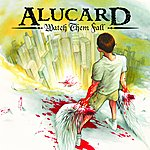 Alucard Watch Them Fall (Repress)