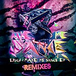 B Rich Make Me Dance Remix Ep