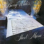 Barry White Sheet Music