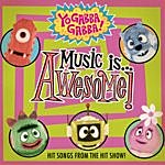 """Shiny Toy Guns It's Halloween At The House Of Spooks (From """"Yo Gabba Gabba! Music Is Awesome"""")"""