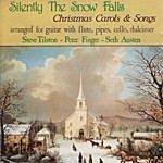 Peter Finger Silently The Snow Falls: Christmas Carols & Songs