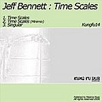 Jeff Bennett Time Scales