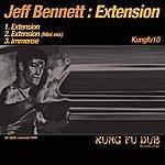 Jeff Bennett Extension