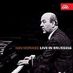 Ivan Moravec Moravec Performs Beethoven, Brahms & Chopin Live In Brussels