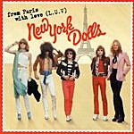 New York Dolls From Paris With Love (L.u.v.)