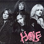 Hole The First Sessions