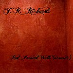 J.R. Richards Red Painted Walls (Acoustic) (Single)