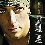 Trent Tomlinson A Guy Like Me (3-Track Maxi-Single)