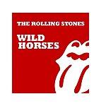 The Rolling Stones Wild Horses (2-Track Single)