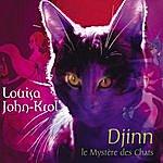 Louisa John-Krol Djinn