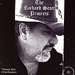 Richard Scott The Richard Scott Projects, Volume One