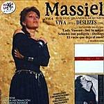 Massiel Massiel Vol.4: Sus Dos Grandes Álbumes Viva (1975) Y Deslizes (1990)