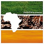 Sounds Of Blackness The Very Best Of Sounds Of Blackness & Ann Nesby