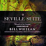 Bill Whelan The Seville Suite