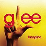 Cover Art: Imagine (Glee Cast Version)(Single)