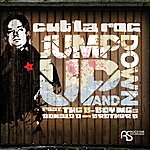 Cut La Roc Jump Up And Down EP