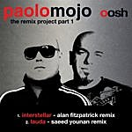 Paolo Mojo The Remix Project Part 1