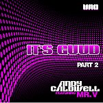 Andy Caldwell It's Guud (Feat. Mr. V) [Part 2](4-Track Maxi-Single)