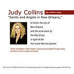 Judy Collins Saints And Angles (Single)