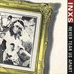 INXS Never Tear Us Apart / Different World [Single Version] [Digital 45]