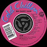 Big Daddy Kane Raw [Edit] / Word To The Mother[Land] [Digital 45]