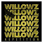 The Willowz Repetition (5-Track Maxi-Single)