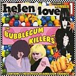 Helen Love The Bubblegum Killers E.p.